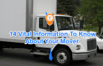 Packers and Mover Tips